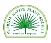 Florida Native Plant Society logo