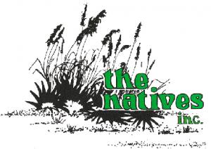 The Natives Plant Nursery logo